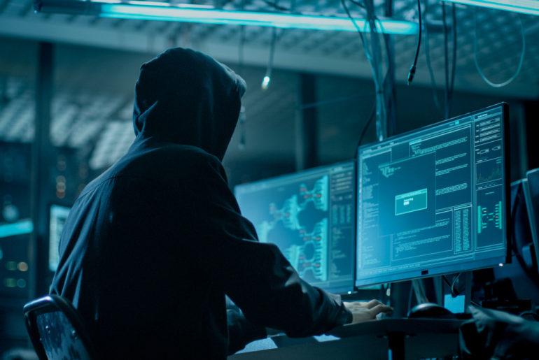 Datensicherheit_Cyber_Security_Hacker