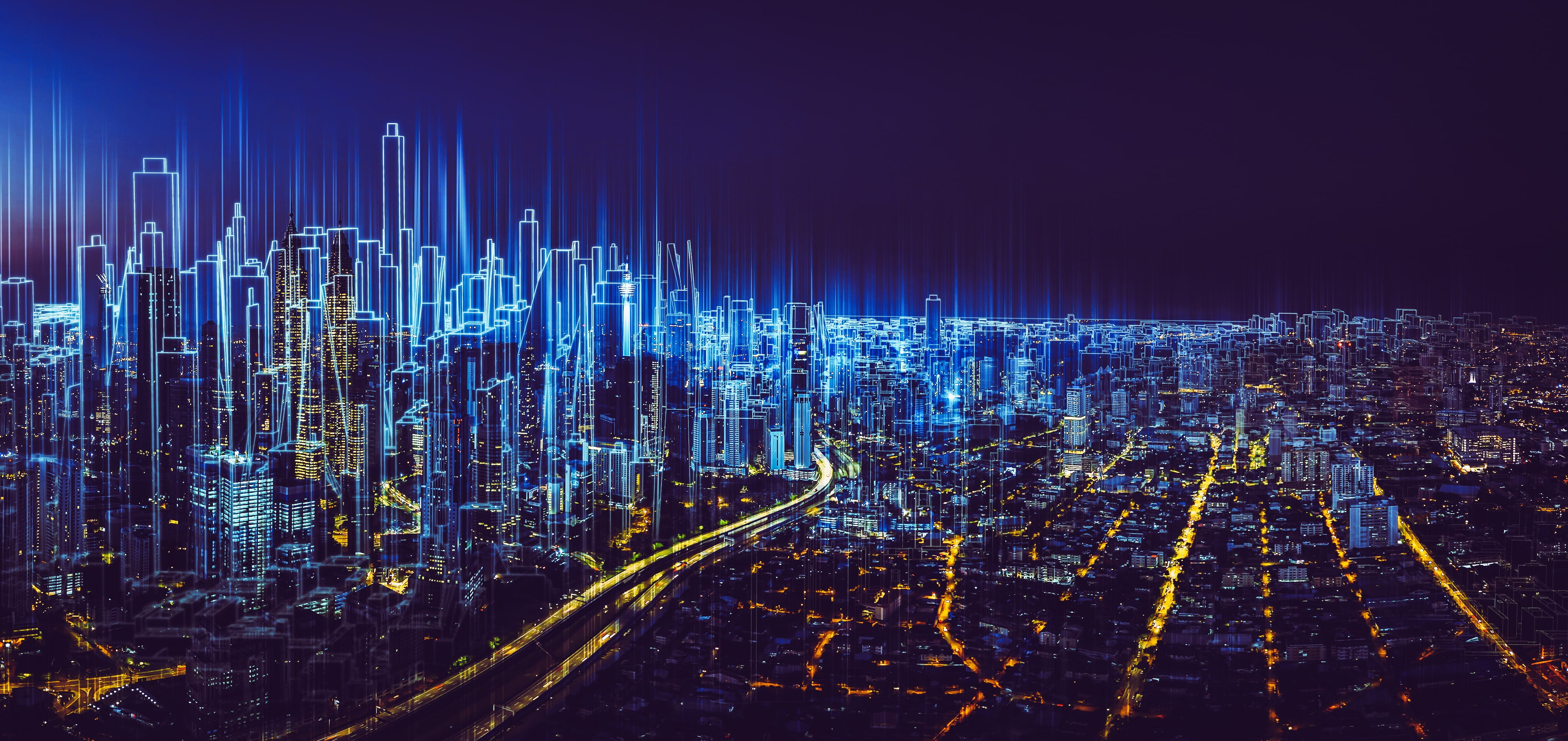 Digitale Geschäftsmodelle und Digitalisierung in der Bauindustrie: Ein Überblick
