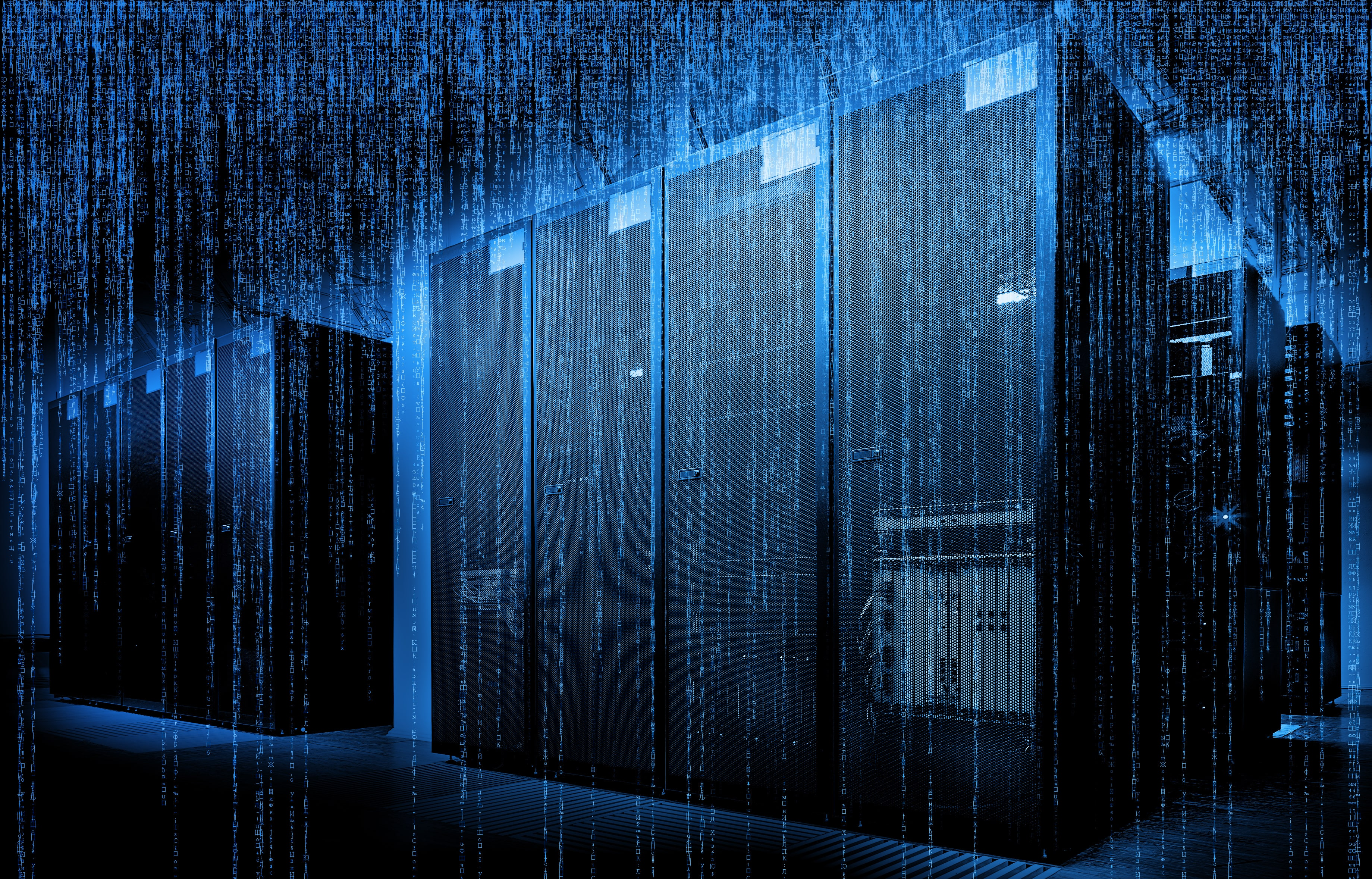 Die neuen Superlative in der IT Industrie: Über Supercomputer und derlei mehr