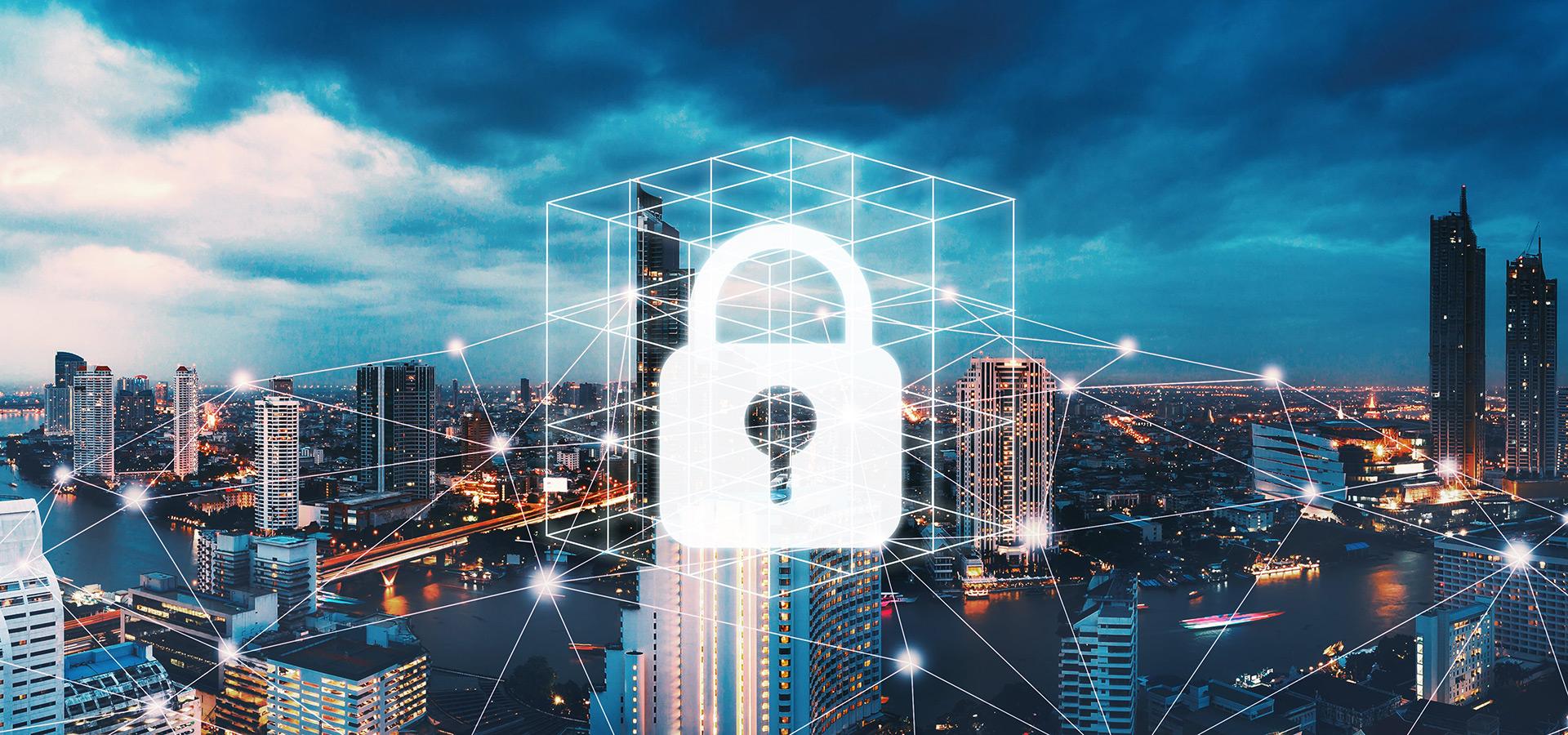 Digitalisierung: 7 spannende StartUps im Bereich Cyber Security