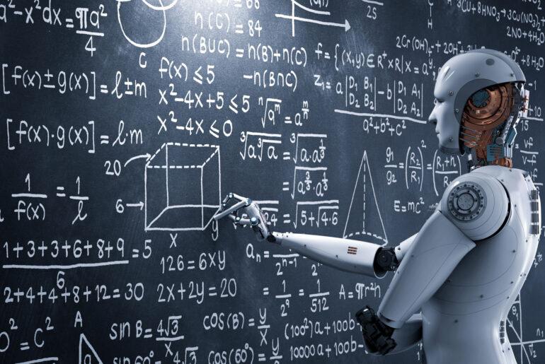 Cyborg Zeitalter der Hyperintelligenz James Lovelock
