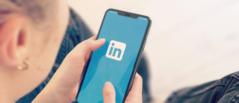 Networking auf LinkedIn im Rahmen einer Digitalen Marketingkampagnge