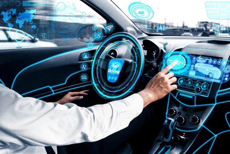 Autonomes Fahren Stand der Technik und Ausblick