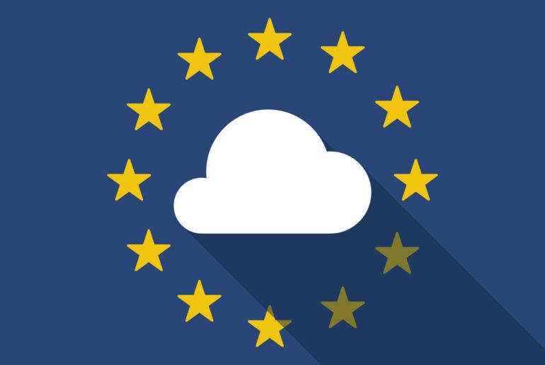 Europäische Cloud-Initiative Gaia-X