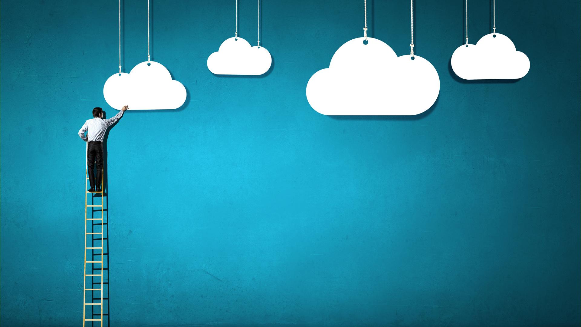Cloud Docker Kubernetes Interview Kubermatic Start-Up Julian Hansert