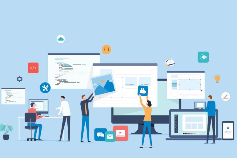 Moderne IT Technologien Moderne IT Architekturen Apache Kafka Objektorientierte Speicherung Kubernetes Docker Containertechnologie