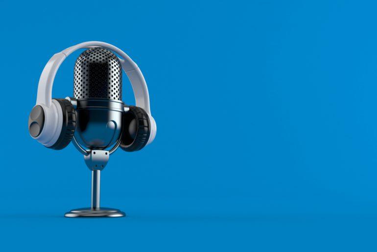 Erfolgsrezept Podcast Interview Michael Siegler Serienunternehmer Medienunternehmer Podcast Host