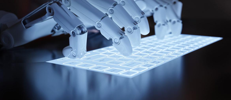 Textroboter und Natural Language Processing NLP Status Quo und Ausblick