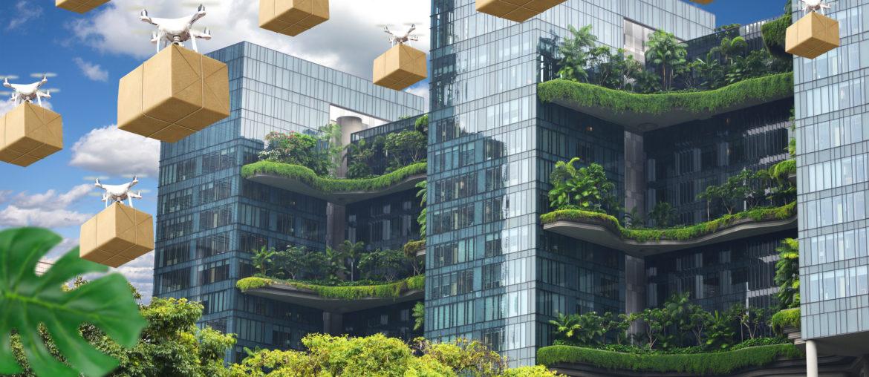 Zukunftsentwurf Techno-Utopie Digitalisierung Gerechtigkeit Nachhaltigkeit Teil2