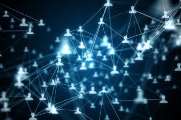 Netwerkeffekt Geschäftsmodell Digitalisierung Plattformökonomie